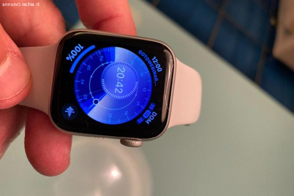 Vendo Apple Watch 4 Cellular